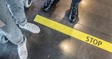 Швеция на два месяца продлила запрет на въезд из-за пределов ЕС.