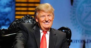 Трамп заявил о полном прекращении вандализма в США.
