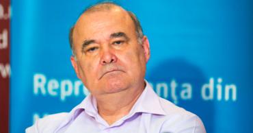 Бывший вице-премьер, политолог Виктор Степанюк.
