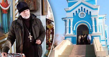 Еще один священник обвинил митрополию Молдовы во взимании налогов.