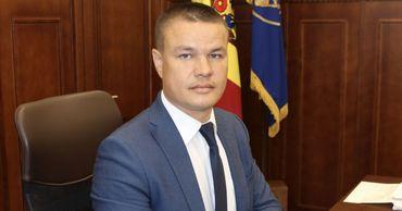 Врио генпрокурора Думитру Робу.
