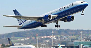 United Airlines может уволить или отправить в отпуск до 36 тыс. сотрудников.