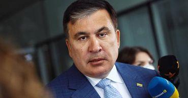 Глава Исполнительного комитета реформ Украины Михаил Саакашвили.