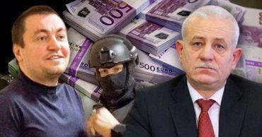 Моцпан: Платона экстрадировали за 3 млн евро, а деньги доставил Ботнарь.
