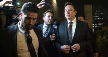 Илон Маск выиграл суд с дайвером, обидевшимся на намек в педофилии.
