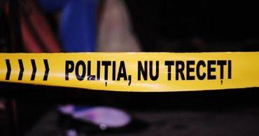 В Окницком районе женщина обнаружила в доме тело мужа в луже крови