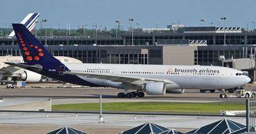 Brussels Airlines объявила о возобновлении рейсов с 15 июня.