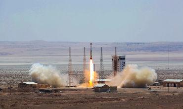 Иран ответил США выделением $520 млн на развитие ракетной программы.