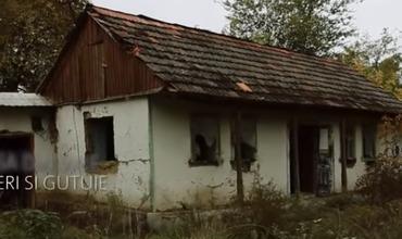 Заброшенные села Молдовы - тенденция последних лет.