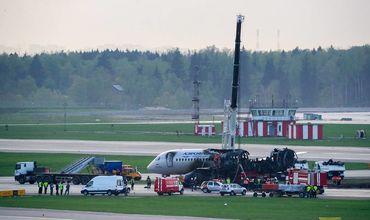 Первые итоги расследования катастрофы SSJ-100 опубликуют в течение двух-трех месяцев.