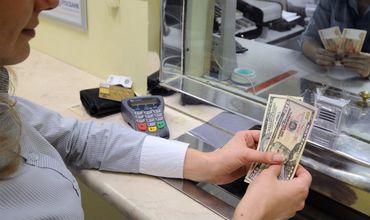 Чистая прибыль молдавских банков за семь месяцев упала на 6,4%.