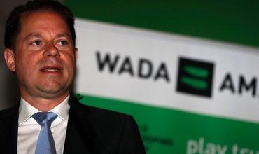 Глава WADA пожаловался на угрозы и хакерские атаки из России