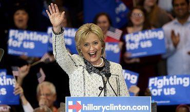 Итоговые выборы президента США назначены на 8 ноября 2016 года. Фото: abruzzo.tv