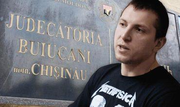 Прокуроры просят продлить арест Павла Григорчука