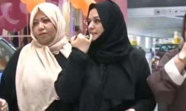 Arabia Saudită: Primul salon auto pentru femei