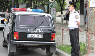 Инспекторатом полиции Чадыр-Лунга разыскивается пропавшая без вести.