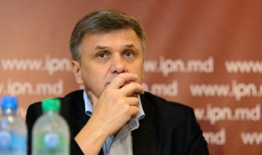 Боцан назвал «правильной» постоянную деятельность ЦИК Гагаузии.