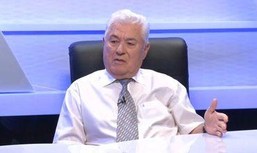 Председатель ПКРМ Владимир Воронин.
