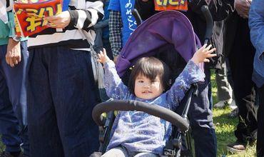 В Японии запретили бить детей.