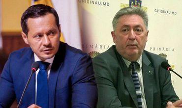 """Кодряну и Грозаву оказались """"на волоске"""" от отставки"""