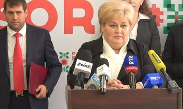"""Кандидата партии """"Шор"""" окончательно исключили из предвыборной гонки."""