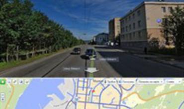 Яндекс панорама 3д