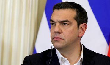 Ципрас: ЕС примет меры против Турции в случае продолжения незаконных действий в ИЭЗ Кипра.