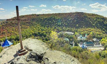 3D путешествия по Молдове