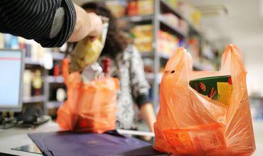 C 1 января 2019 года продажа пластиковых пакетов, толщина которых превышает 50 микрон запрещена законом.