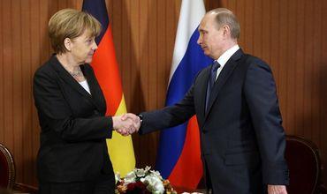 По информации немецких СМИ, встреча политиков должна состояться до 8-9 июля.