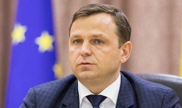 Блок ACUM готов выдвинуть Андрея Нэстасе кандидатом на должность мэра Кишинева