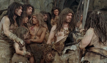 """Археологи нашли """"чувство прекрасного"""" у обитавших на Алтае неандертальцев."""