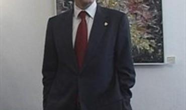 Mircea Geoana Cumatru Mare La Chisinau