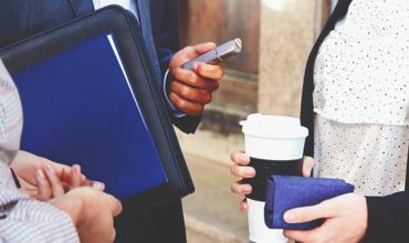 В странах где распространены альтернативные сигареты, меньше курильщиков.