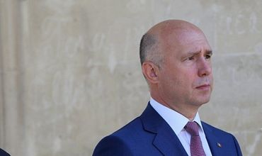 Молдавский премьер Павел Филип.
