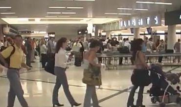 В аэропортах мира усиливают меры безопасности