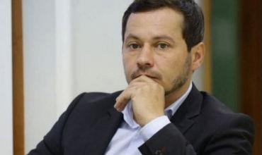 Временно исполняющий обязанности генерального примара столицы Руслан Кодряну.