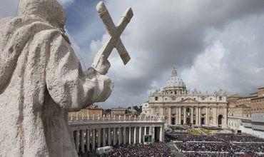 Гомосексуальные связи у служителей ватикана