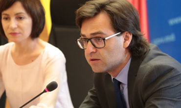 Попеску: Молдова является крупнейшим бенефициаром Соглашения об ассоциации