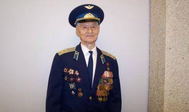 Борозенец умер в возрасте 94 лет.