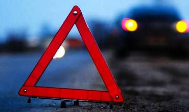Два ДТП затруднили дорожное движение в столице