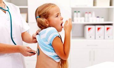 Число заболевших туберкулёзом детей в городе достигло шести с начала года.