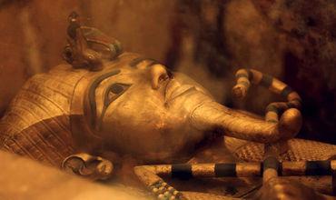 Археологи назвали третий город, который посетят сокровища Тутанхамона.