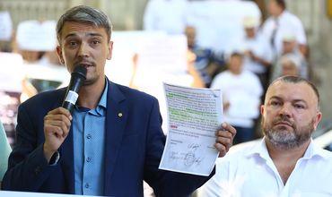 ПСРМ раскрыли незаконные махинации братьев Нэстасе с недвижимостью.