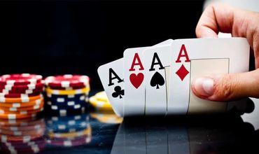 Искусственный интеллект впервые обыграл в покер одновременно пять человек.