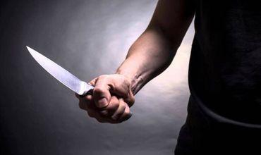 Бельчанин пырнул ножом за отказ угостить сигаретой и получил 5 лет.