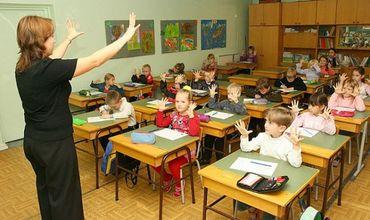 В Эстонии снова рассмотрят проект об отмене образования на русском языке.