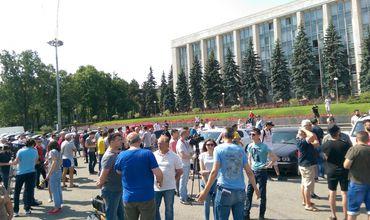 Инцидент в молдове в зоне бикини