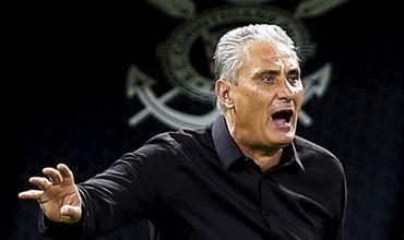 Новым главным тренером сборной Бразилии по футболу станет бывший наставник «Коринтианс» Тите.