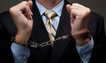 Сергея Брынзэ подозревают в получении взяток от студентов за написание докторских.